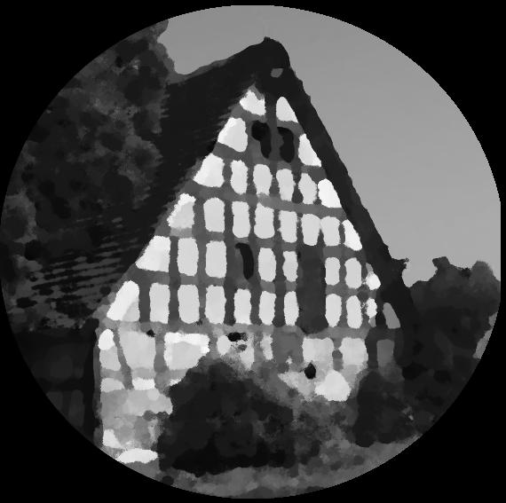Wieś Nieciszów
